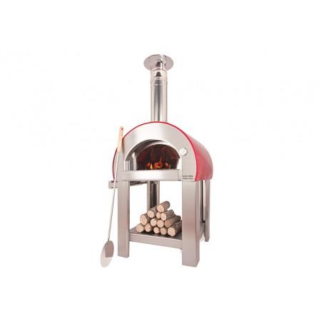 Печь AlfaPizza 5 MINUTI на дровах