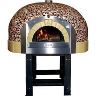 Печь для пиццы AS TERM D100K на дровах