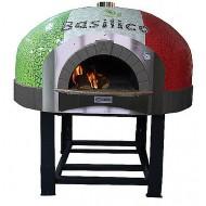 Печь для пиццы AS TERM D120K на дровах