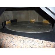 DR 85K Печь для пиццы с вращением AsTerm