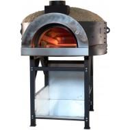 Печь для пиццы Morello Forni PAX110 на дровах